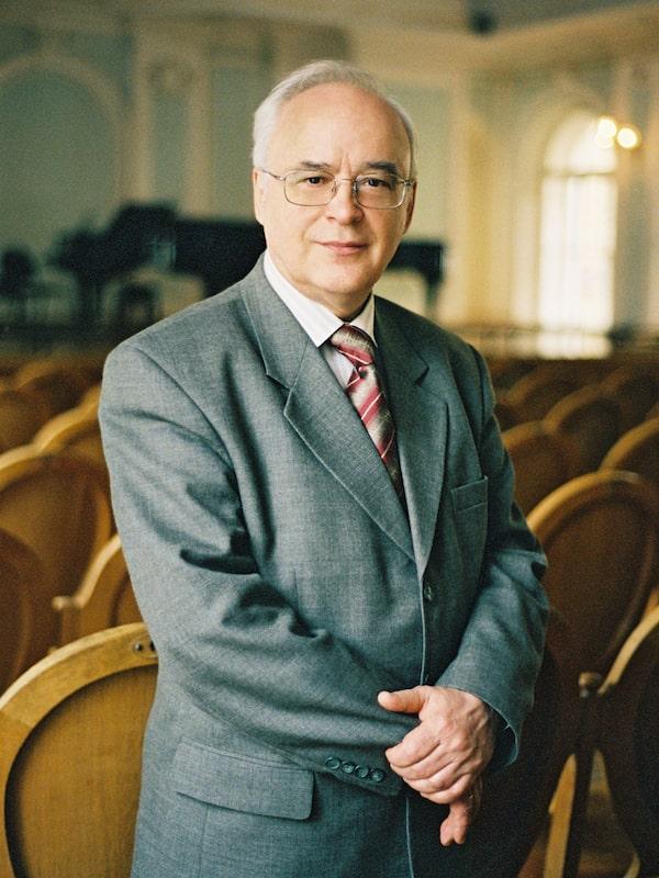 Леонид Николаевич Павлов